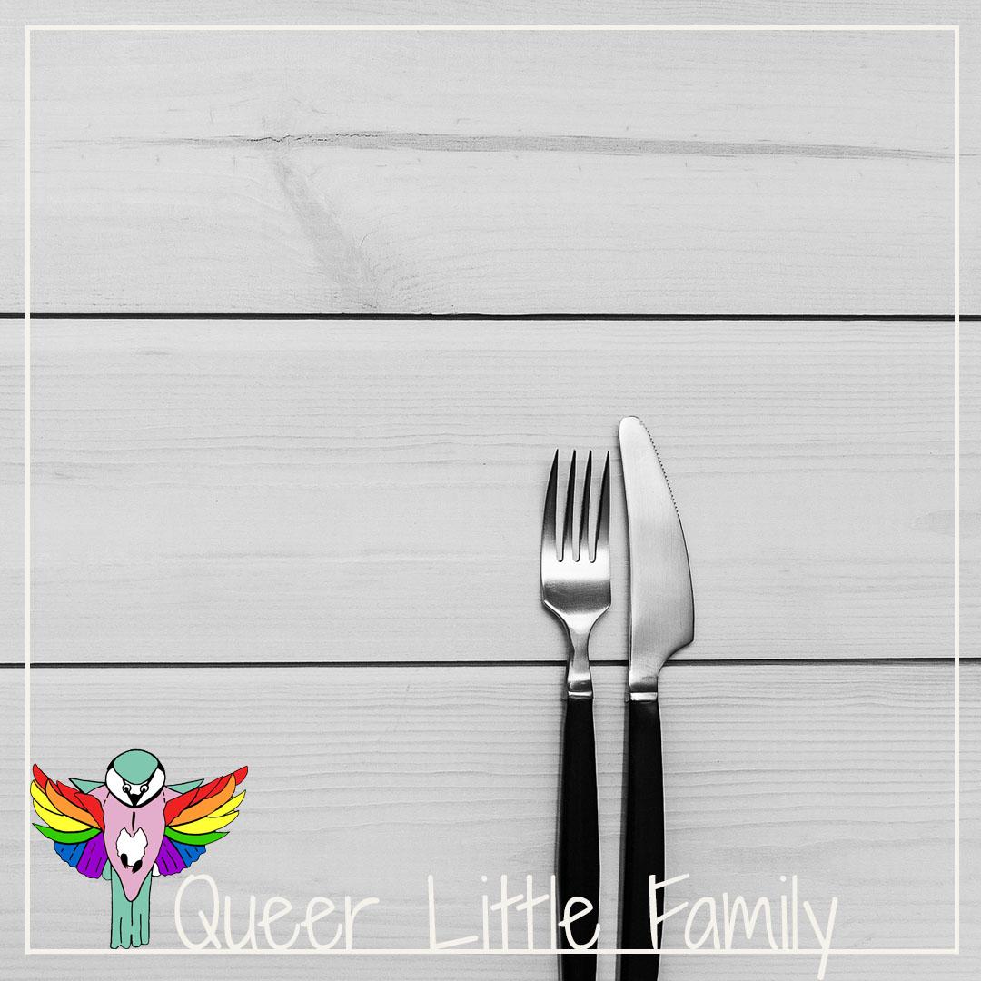 OCD: Weird Forks