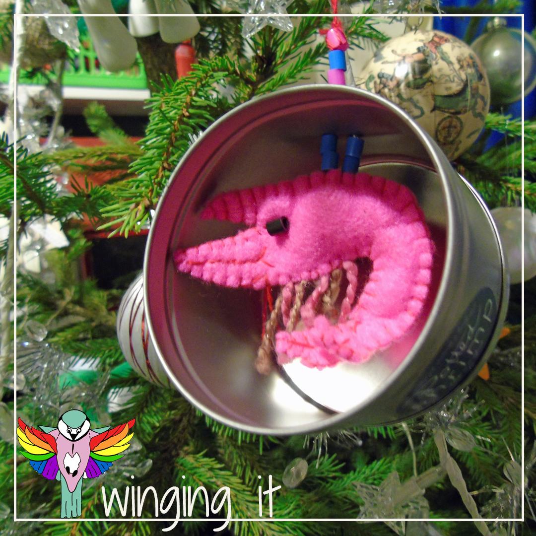 Creating Christmas