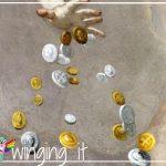 Money Makes The World Go Round (But Little Love)
