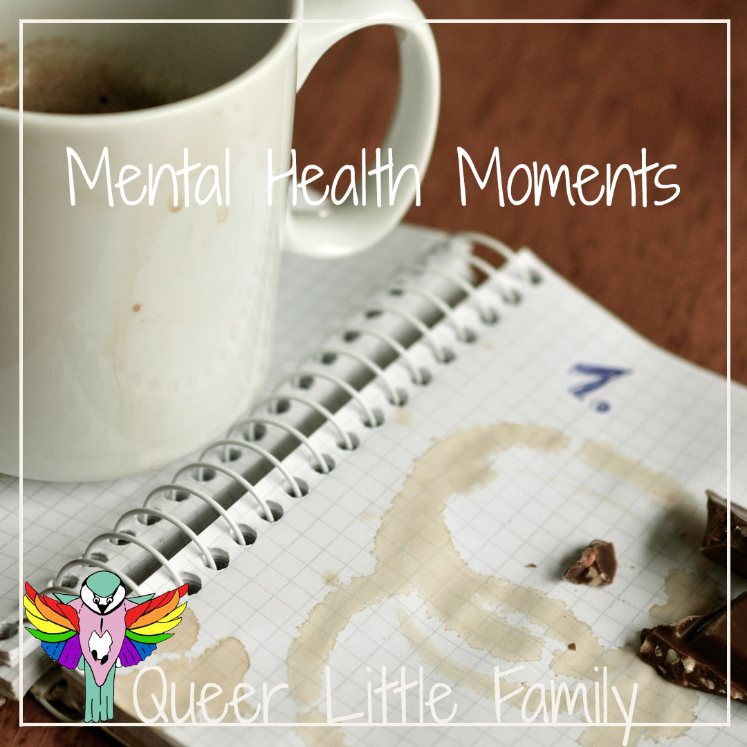 Mental Health Moments Link Up June