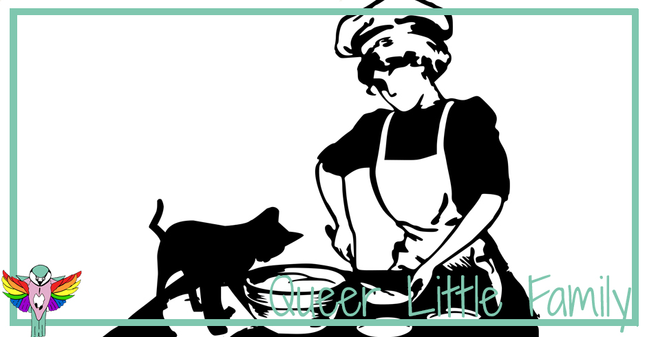 Cooking With Cats: Spaghetti Bolognese
