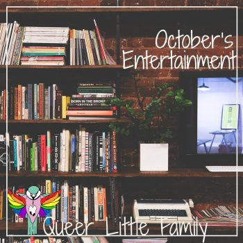 October's Entertainment