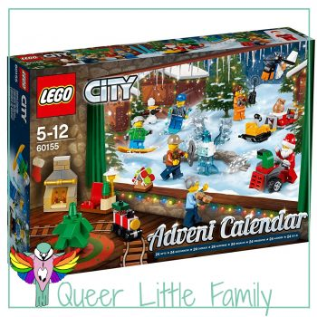 Eight Awesome Alternative Advent Calenders For Kids