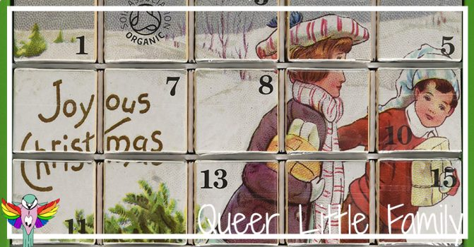Nine Advent Calendars For Grown Ups And Win An English Tea Shop Advent Calendar!