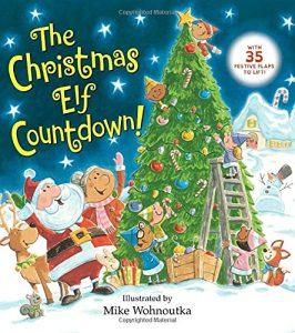 christmas board books
