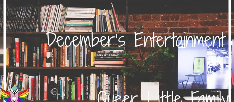December's Entertainment