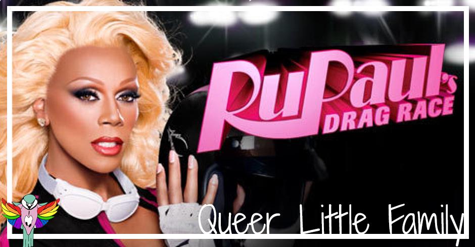 RuPaul's Drag Race: A Primer