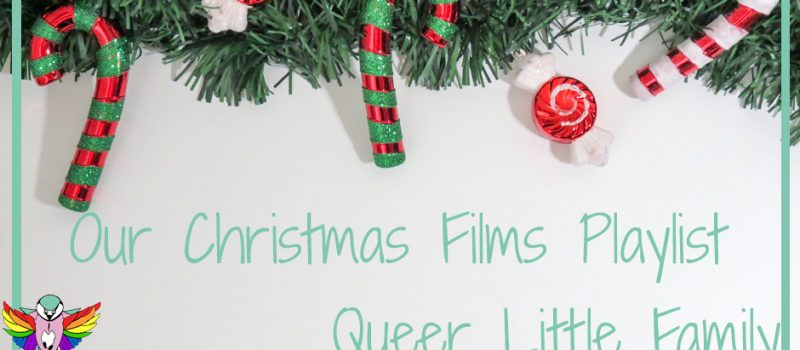 Our Christmas Films Playlist