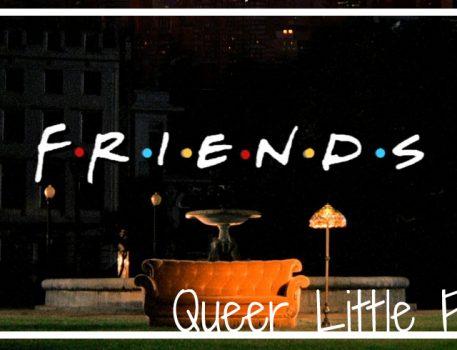 My Ten Favourite Friends Episodes