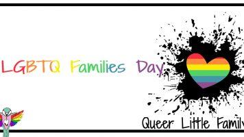 LGBTQ Families Day