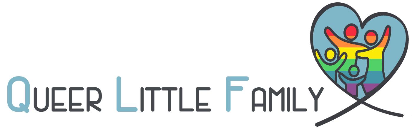 Queer Little Family